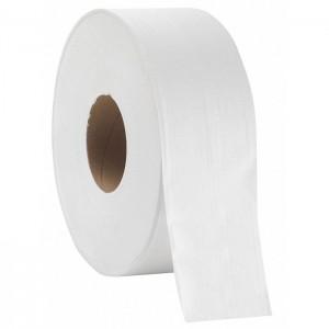 Papier hygiénique jumbo 2 plis X1125