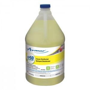 Nettoyant désinfectant EP50