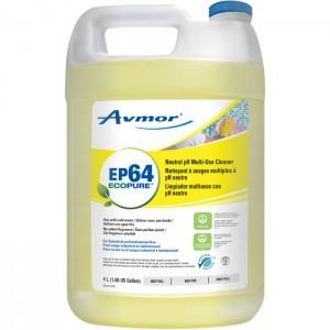 Nettoyant à usages multiples à pH neutre EP64