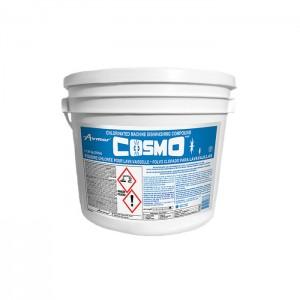 Poudre chlorée pour lave-vaisselle Cosmo