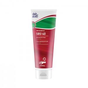 Crème médicamenteuse pour la peau SBS 40