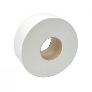 Papier hygiénique jumbo 2 épaisseurs 1000'