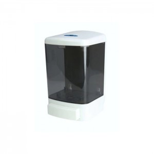 Distributeur pour savon et désinfectant à mains en gel