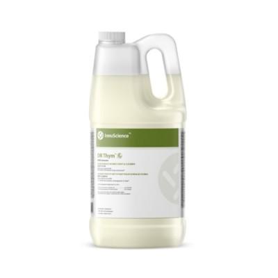 Désinfectant et nettoyant pour surfaces dures prêt à l'emploi DR Thym