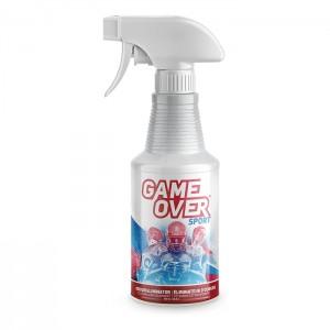 Éliminateur d'odeurs Game Over Sport