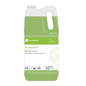 Nettoyant antidérapant pour sols Nu-Grip Plus