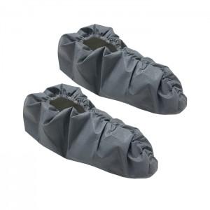 Couvre-chaussures très résistant gris KleenGuard A40