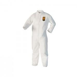 Habit de protection blanc KleenGuard A40