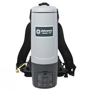 Aspirateur dorsal Adgility 6XP & 10XP