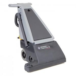Aspirateur à tapis vertical pour grandes surfaces CarpeTriever 28