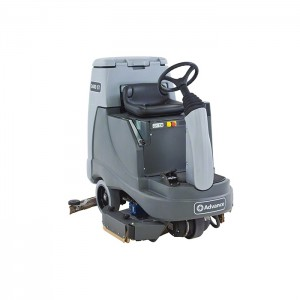 Auto-récureuse auto-portée 2800 ST & 3400 ST