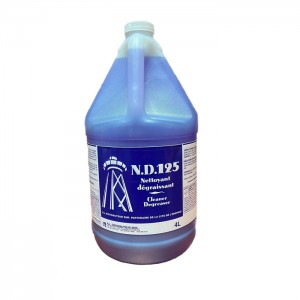 Nettoyant dégraissant ND-125