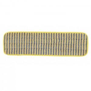Tampon en microfibre 18'' pour récurer
