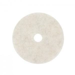 Tampon à plancher à mélange de fibres naturelles 3300