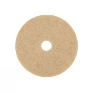 Tampon à plancher à mélange de fibres naturelles 3500