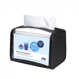 Distributeur de serviettes de table Xpressnap 6232000