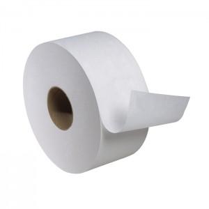Papier hygiénique en rouleau Tork Advanced mini-jumbo 1 épaisseur 12013903