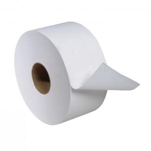Papier hygiénique en rouleau mini jumbo Tork Advanced2 épaisseurs 12024402