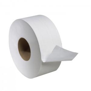 Papier hygiénique en rouleau jumbo Tork Universal 2 épaisseurs TJ0922A