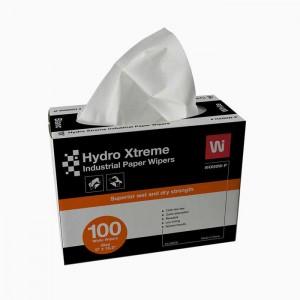 Chiffon Hydro Xtreme pop up